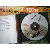 Cd Rom Microsoft Word 97