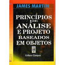 Principios De Analise E Projeto Baseados Em Objetos - James