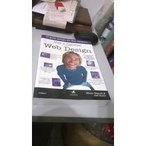 Livro - Use A Cabeça! Web Design