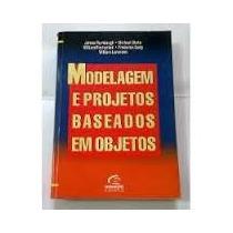 Modelagem E Projetos Baseados Em Objetos - James Rumbaugh E