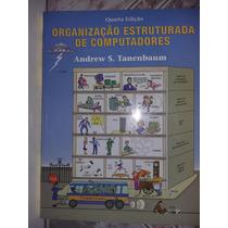Organização Estruturada De Computadores - Tanenbaum