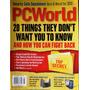Revista Pcworld Nº 5 - Maio/2010