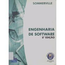 Engenharia De Software - 8ª Edição 2007 - Ian Sommerville