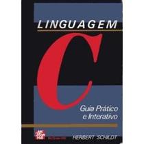 Livro Linguagem C Guia Prático E Interativo Herbert