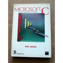 Microsoft C - Dicas Segredos E Truques
