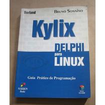 Kylix - Delphi Para Linux