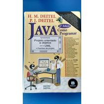 Java Como Programar - Deitel