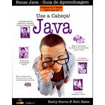 Livro Java Use A Cabeça Segunda Edição