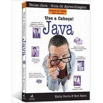 Use A Cabeça Java - Ebook - Original
