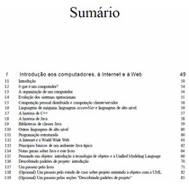 Pdf Java Como Programar * 4ª Edição * H. M. Deitel. 1172 Pág