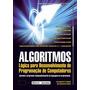 Algoritmos - Lógica Para Desenvolvimento De Programação