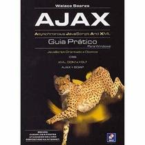 Livro - Ajax Guia Prático Para Windows