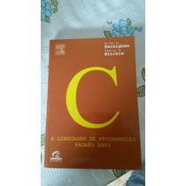 Livro - Como Linguagem De Programação, Padrão Ansi