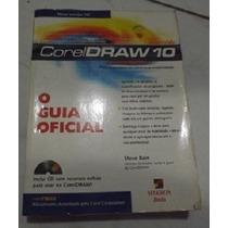 Livro O Guia Oficial Corel Draw 10