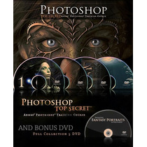Adobe Photoshop Top Secret Aprenda Como Utilizar O Potencial
