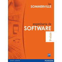 Livro Engenharia De Software Somerville 9ª Edição (ebook)