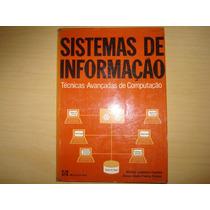 Sistemas De Informação - Técnicas Avançadas De Computação