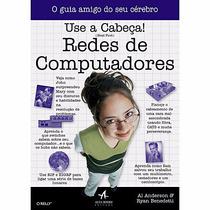 Livro - Use A Cabeça! Redes De Computadores