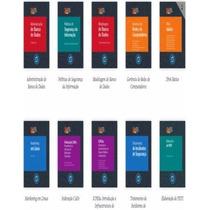 Livros De Redes Ti - 40 Livros - Ensino Superior
