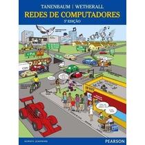 Redes De Computadores - Andrew S. Tanenbaum 5a Edicao