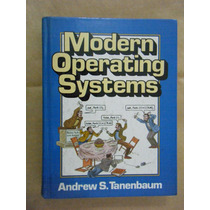 Modern Operating Systemsandrew S Tanenbaum