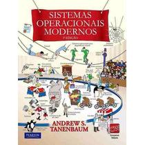 Sistemas Operacionais Modernos - 3ª Edição Tanenbaum