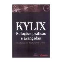 Kylix ( Delphi Para Linux ) - Soluções Práticas E Avançadas