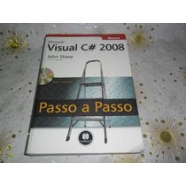 Microsoft Visual Basic 2008 Passo A Passo John Sharp Com Cd