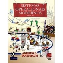 Livro Sistemas Operacionais Modernos 3 Edição 2010 Tanenbaum