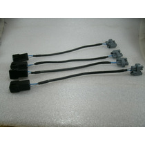 Conector Do Bico Injetor Gm Celta P/maquina De Limpar Bico