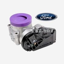 Corpo Borboleta Ford Fusion 2.5 3.0 V6 Ranger 2.5 Ds7z9e926d