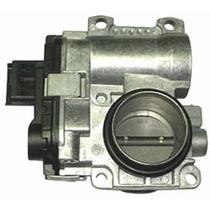 Corpo Borboleta Tbi Renalt Clio Hmi 16v.1.0 Gasolina