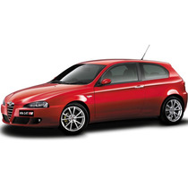 Reprogramação Módulo Alfa Romeo 147 2.0 +12% Cv