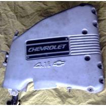 Coletor Admissão Ar Injeção Motor 4.1 Mpfi Pick Up Silverado