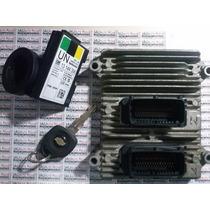 Kit Injeção Celta 1.0 Gas Completo 93314845 Dxyy Rz