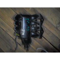 Coletor De Admissão - Motor Fiat 1.0 Flex -palio/siena/uno/