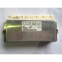 Modulo Abs Controle Tração Mercedes Classe C180 C230 C280