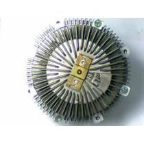 Polia Magnética C/ Bomba D´agua L200triton 3.2 Pajero 2.8