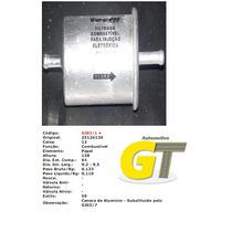 Gi03/1 Filtro De Combustivel Kadett Omega Uno...