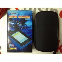 Scanner Para Bmw E Mini Obd Ii Et801