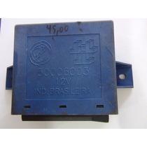 Modulo Central De Alarme 50006003 Para Fiat Tempra C/sedex