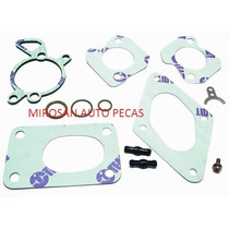 Kit Injeção Eletronica Ford - Monoponto Escort Gl 1.6 1.8 /v