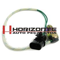 Sensor Interruptor Luz 4x4 L200 Hpe Pajero Sport Mb811554