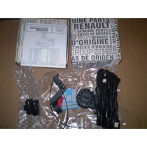 Kit Alarme Original Renault Logan
