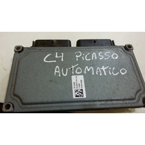 Kros - Modulo De Cambio C4 Picasso S126024101 C