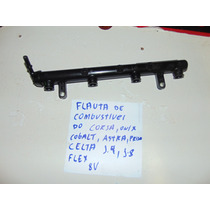 Flauta De Combustível Corsa, Onix Cobalt, Astra, Prisma Flex