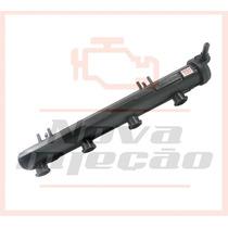 Flauta De Combustivel Peugeot 206 Renault Clio 1.0 16v Novo