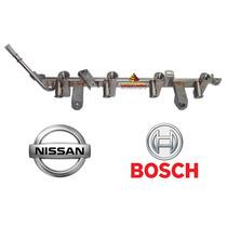 Flauta Injeção Combustivel Nissan Sentra 2.0 Flex 0280151292