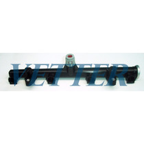 Flauta Bicos Injetores Blazer S10 Flex 93344353 F000kv0233