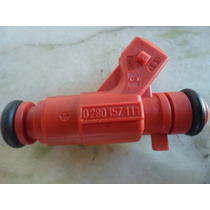 Bico Injetor Gol G5 1.0 Total Flex 0280157111